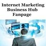 Internet Marketing Business Hub Fanpage